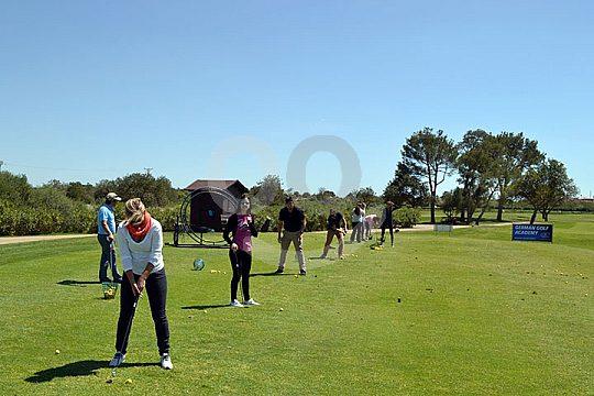 Palma de Mallorca golf lesson