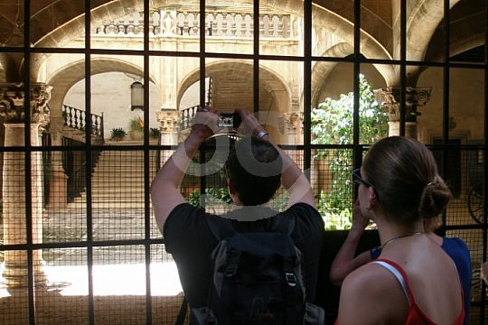 Palma Sightseeing excursion