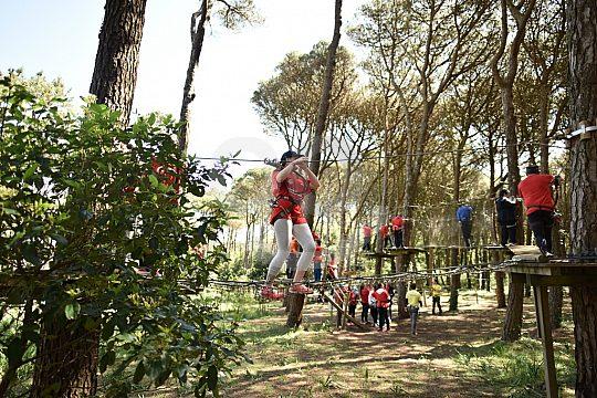 Parque Aventura Portugal