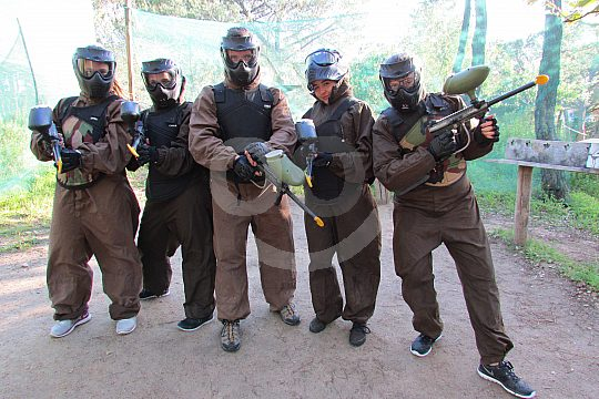 Portugal Paintball