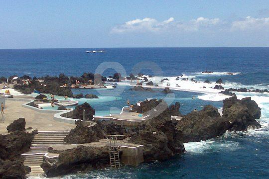 Stone Coast West Madeira