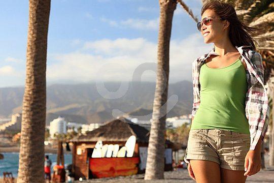 Tagesausflug auf Teneriffa mit Guide