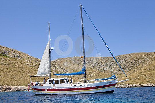 Segelyacht in Pollensa chartern