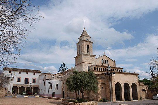 Sehenswürdigkeiten Mallorca Kultur