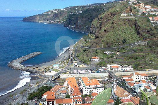 Madeira Tour Views