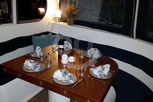 romantic catamaran tour in Mallorca