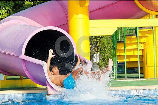 Mallorca water park Hidropark