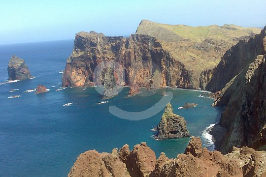 Madeira's Coast in the North-East