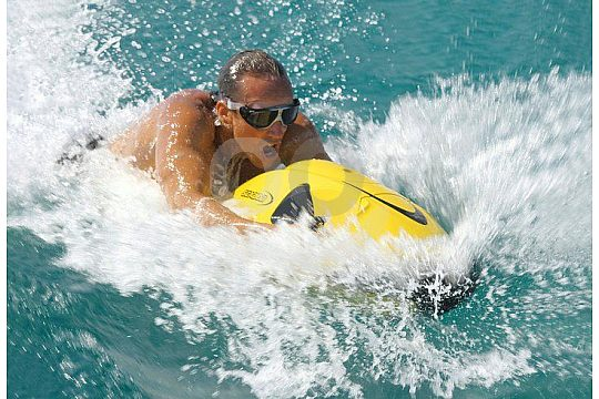 Seabob Ibiza speed