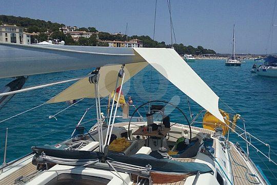 Sailing trip Palma day-trip