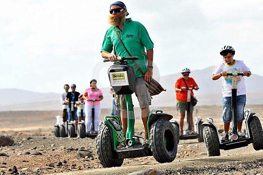 Segway Fuerteventura Guide