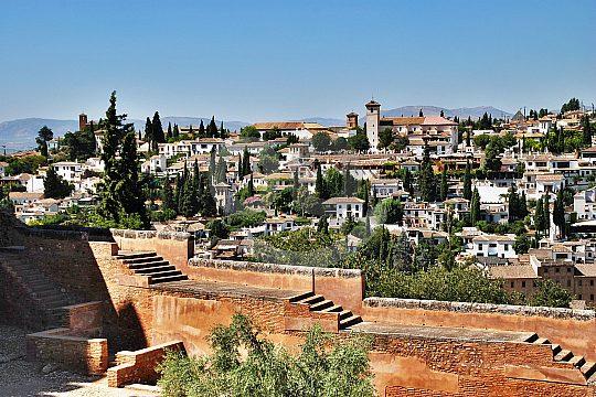 Seville tours