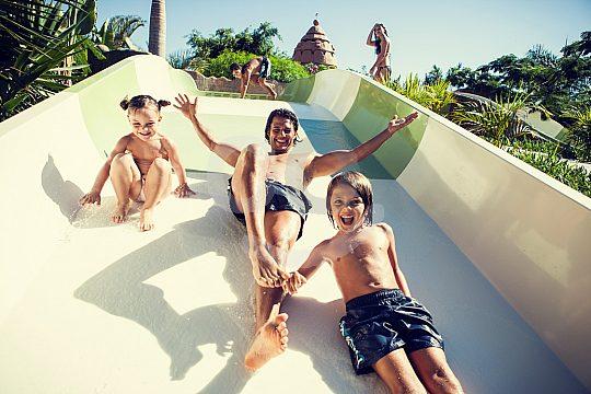 leisure parks Tenerife