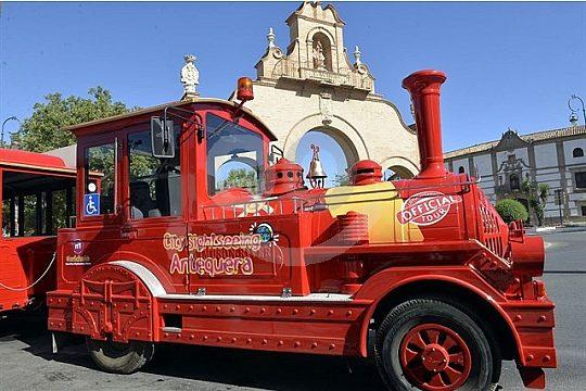 City Sightseeing Antequera