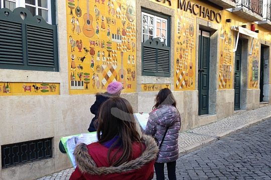 lisbon private tours for families