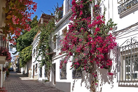 Tips for Marbella Sightseeing