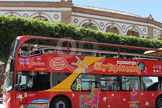 sights of Malaga