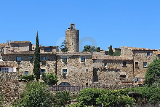Costa Brava Sightseeing