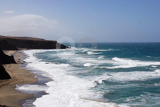 Sightseeing Fuerteventura beach