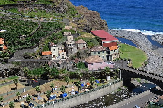 Madeira Sightseeing