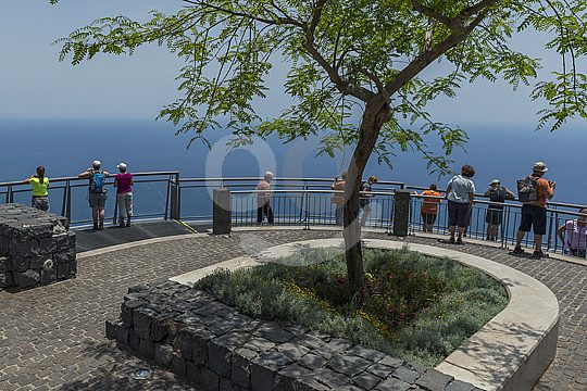 Madeira Skywalk Tour