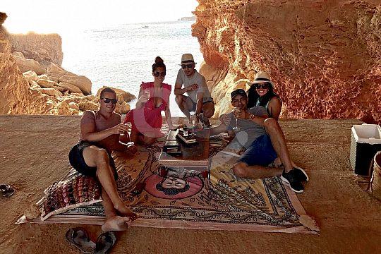 Jeep Safari in Ibiza