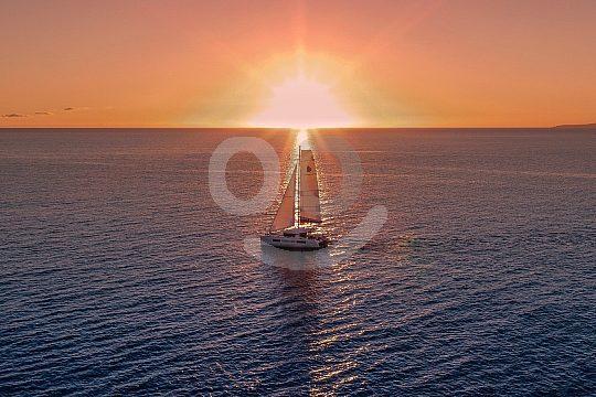 Sunny Catamaran Tour from Palma