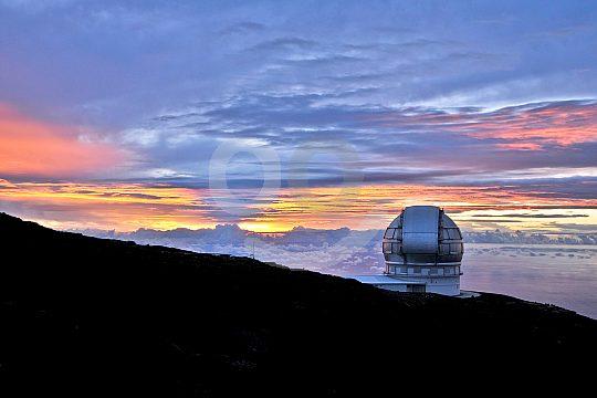 Teide by night Tenerife - Teide by night
