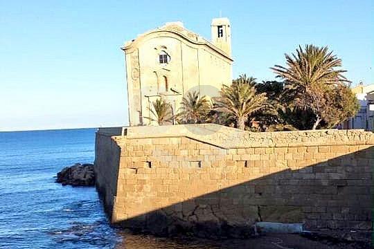 charming island Tabarca
