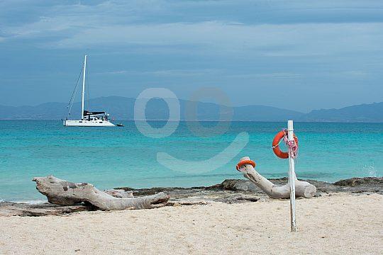 Tagestour ab Heraklion auf die Chrissi Insel