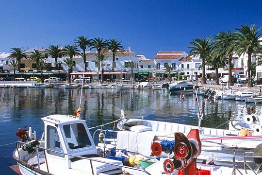 Menorca excursion from Mallorca