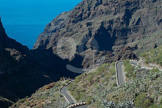 Masca View Tenerife