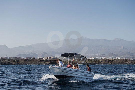 Puerto Colon boat trip