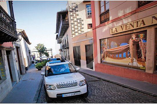 Tenerife villages at the VIP tour Teide