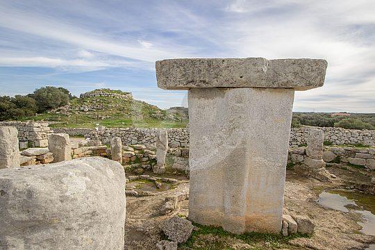 Menorca excursion