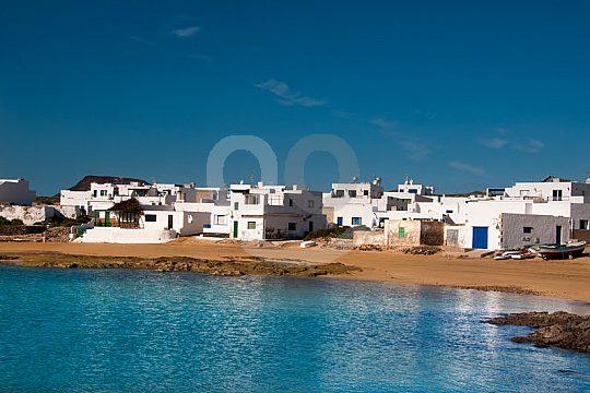 Lanzarote tour to La Graciosa