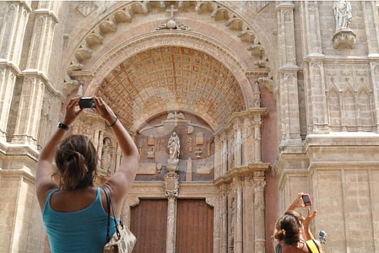 La Seu Sightseeing in Palma