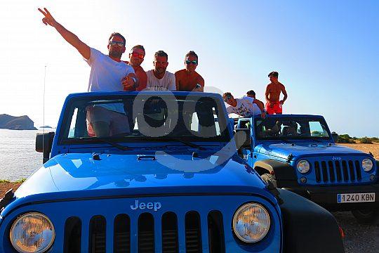 Great island experience Ibiza