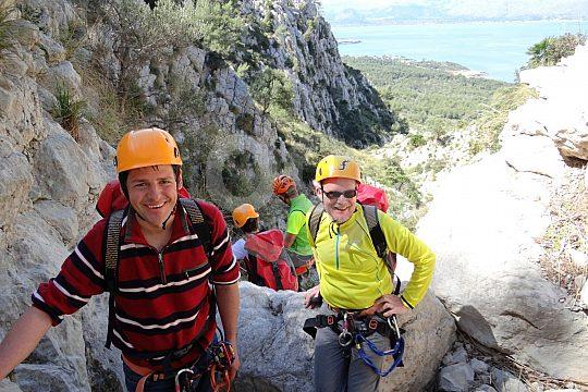 Mallorca Trekking Tour