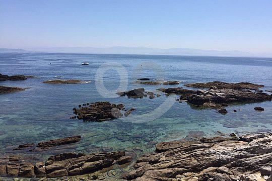 coast of Vigo