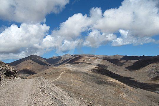 Fuerteventura Wanderung