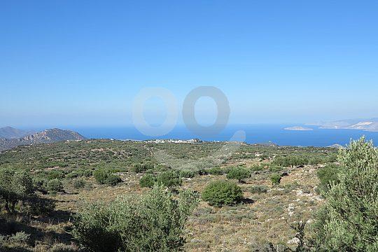 Wanderung im Osten von Kreta