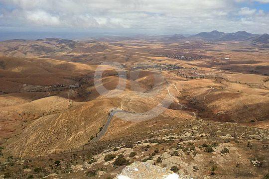 island round trip Fuerteventura