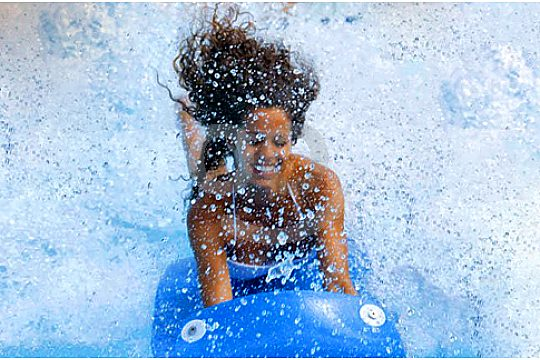 water park tour in Majorca