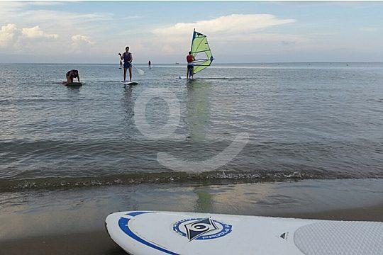 Windsurf on the Costa Dorada