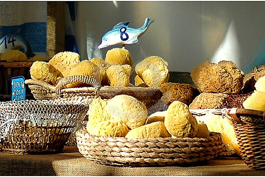 pastry at a tour to Majorcan market
