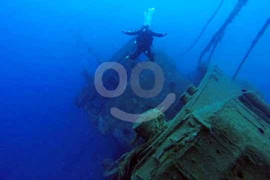 Tenerife Wreck Diving