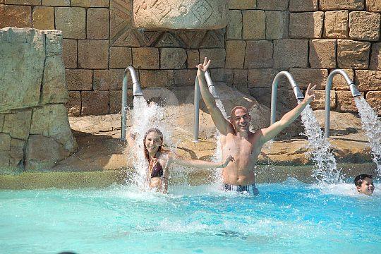 Aqua Natura Benidorm Spa