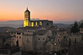Girona Tour ab Barcelona