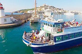 Fähre Ibiza Formentera